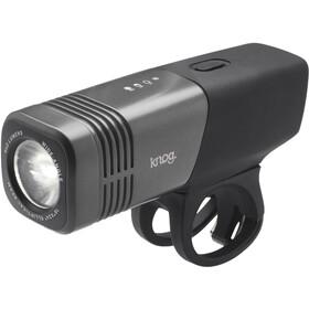 Knog Blinder ARC 640 Éclairage avant 1 LED blanche standard, pewter
